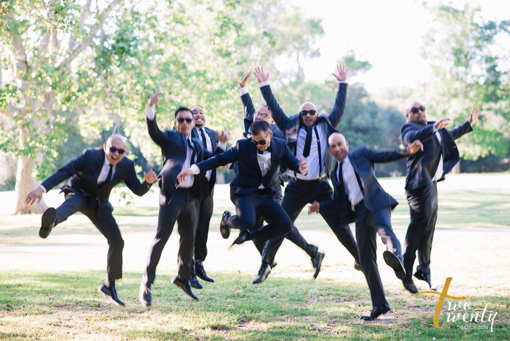 Haggin Oaks Sacramento Wedding Photographer-29