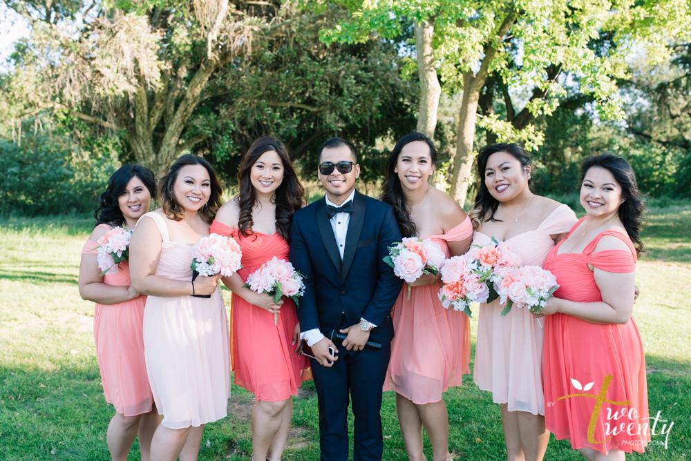 Haggin Oaks Sacramento Wedding Photographer-30