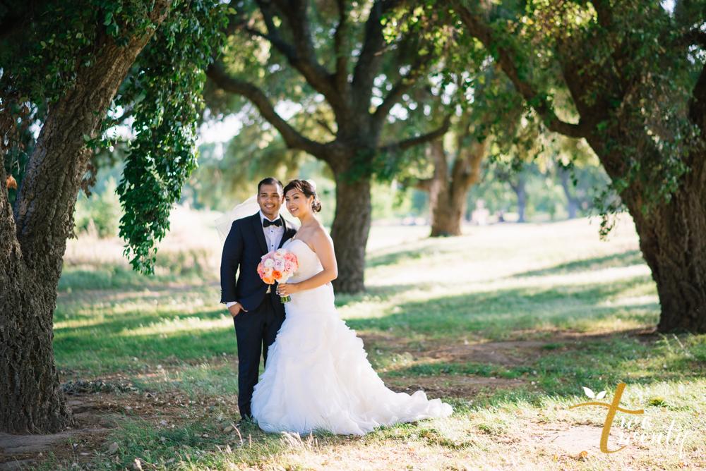 Haggin Oaks Sacramento Wedding Photographer-33
