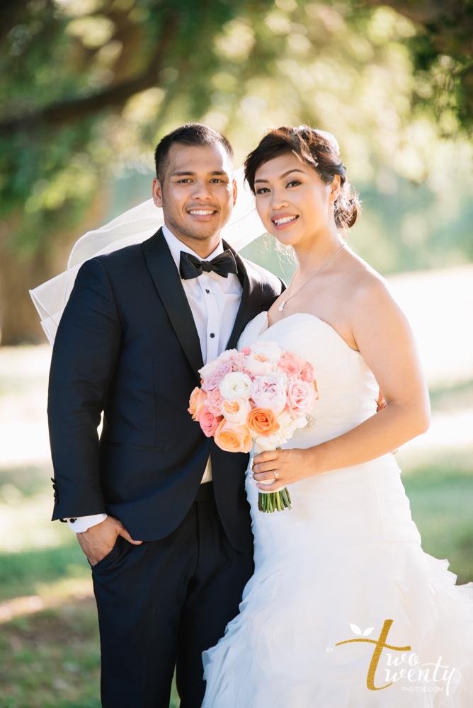 Haggin Oaks Sacramento Wedding Photographer-34