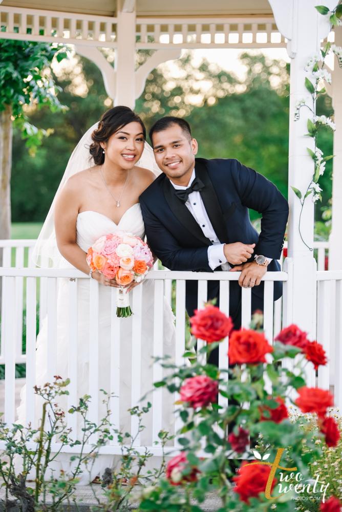 Haggin Oaks Sacramento Wedding Photographer-37