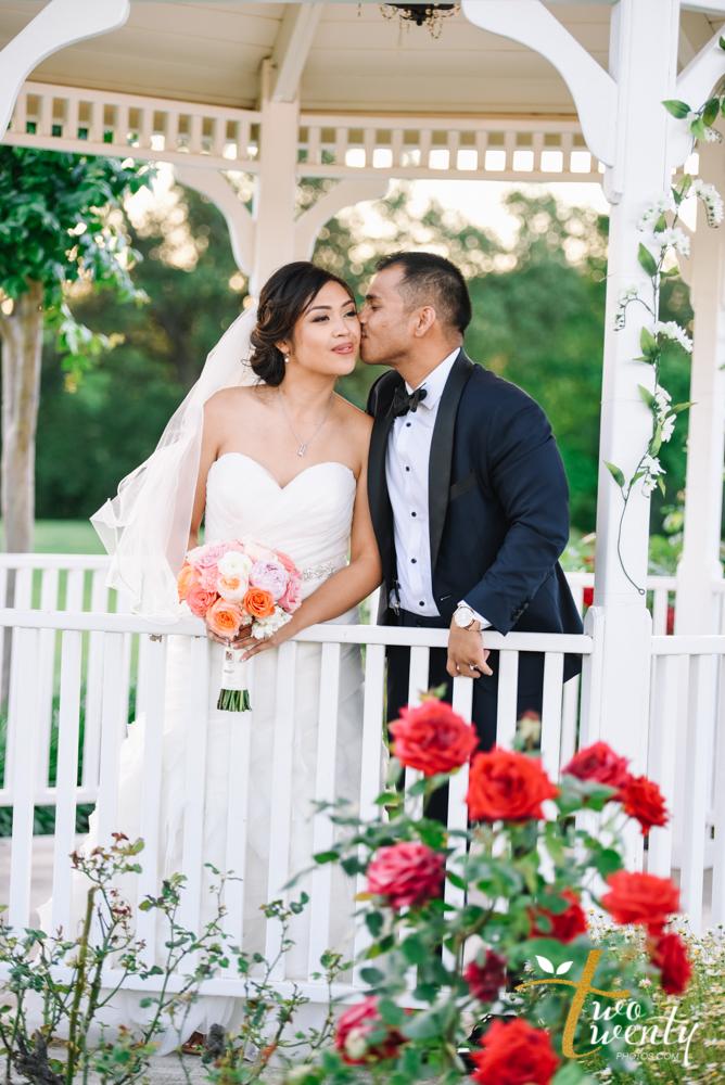 Haggin Oaks Sacramento Wedding Photographer-38