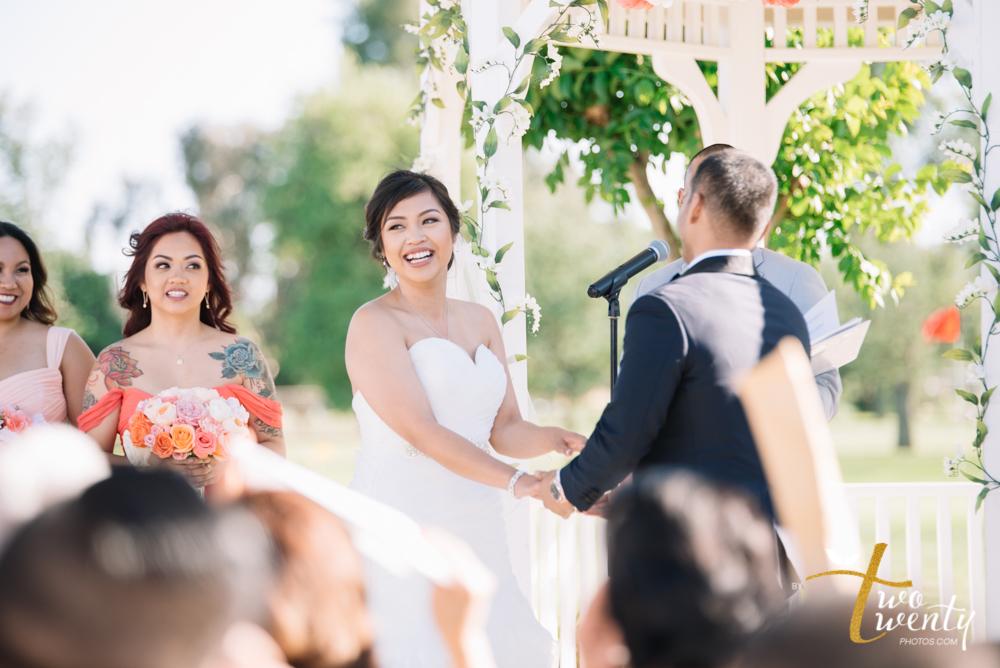Haggin Oaks Sacramento Wedding Photographer-9