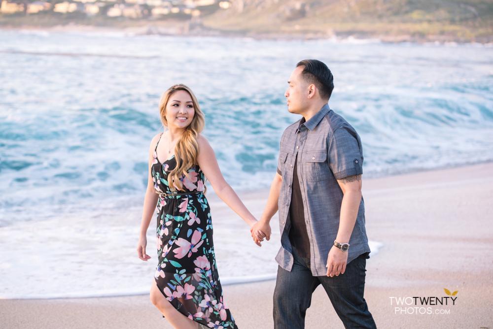 Point Reyes Engagement Wedding Photos ring shots-4
