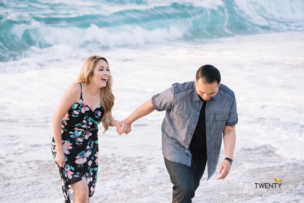 Point Reyes Engagement Wedding Photos ring shots-7