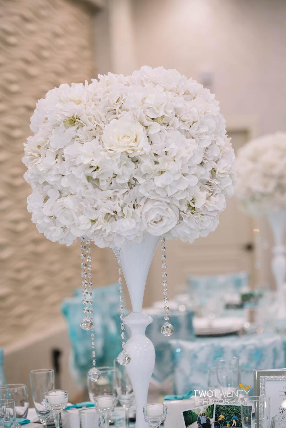 tiffany blue luxury wedding anniversary celebration-11