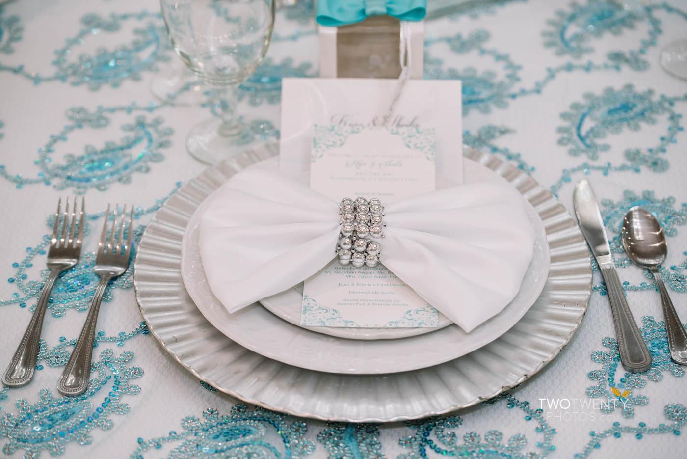 tiffany blue luxury wedding anniversary celebration-12