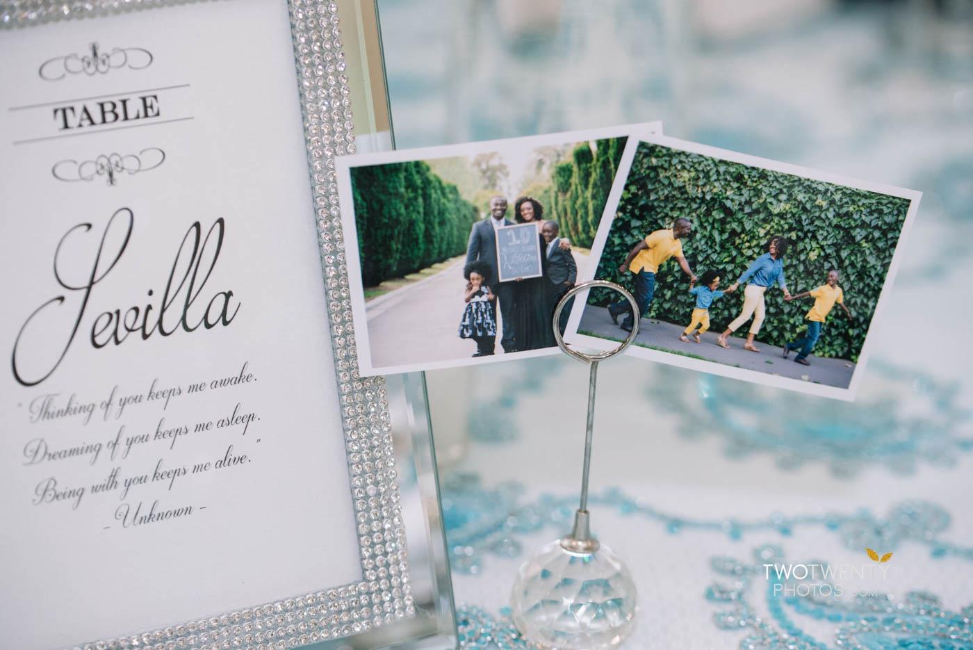tiffany blue luxury wedding anniversary celebration-13