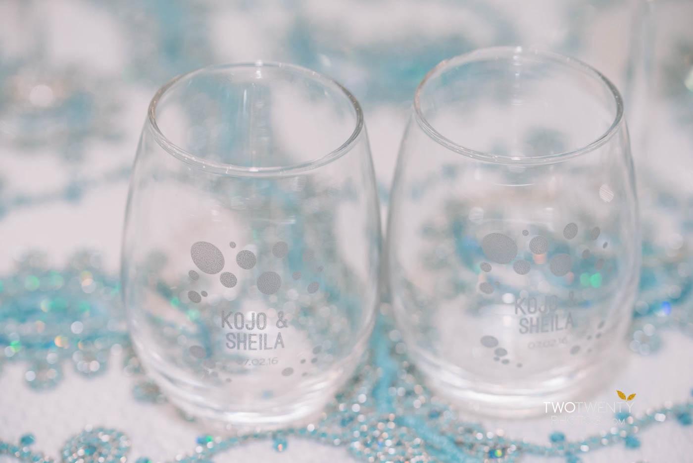 tiffany blue luxury wedding anniversary celebration-16