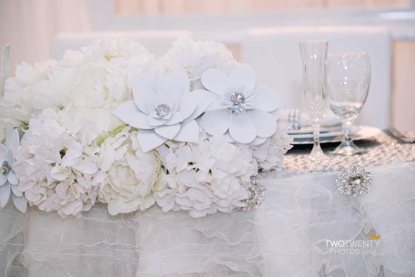 tiffany blue luxury wedding anniversary celebration-21
