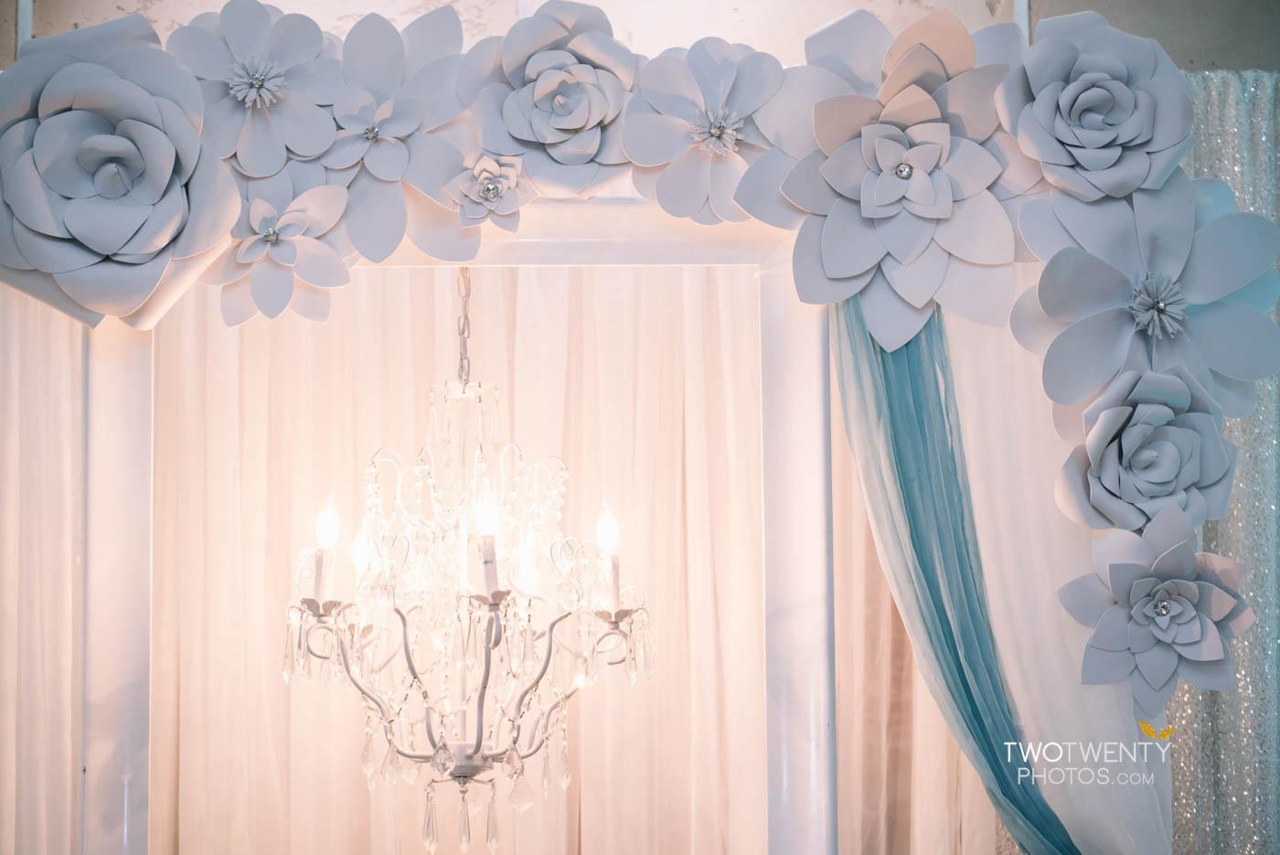 tiffany blue luxury wedding anniversary celebration-26