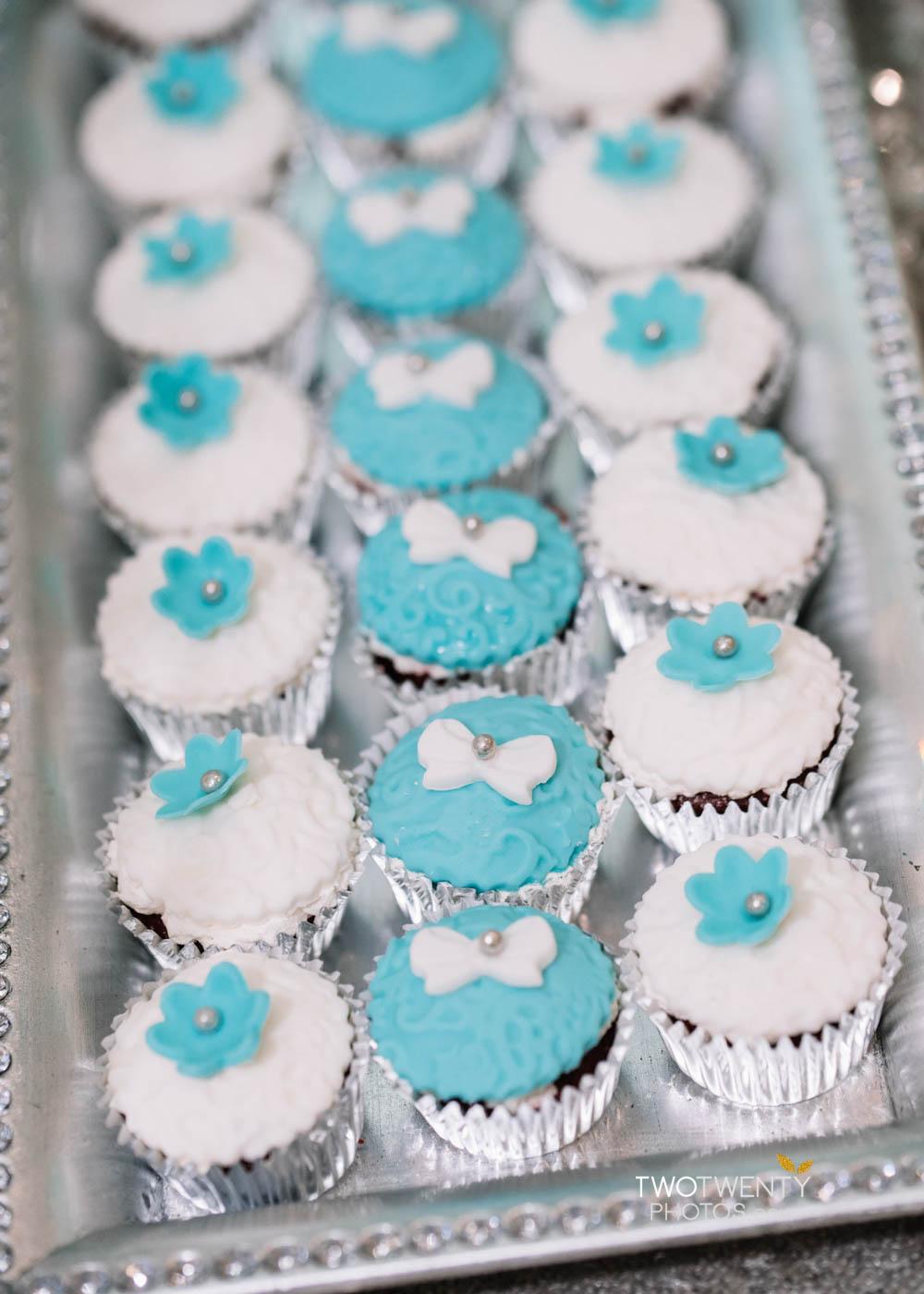 tiffany blue luxury wedding anniversary celebration-31