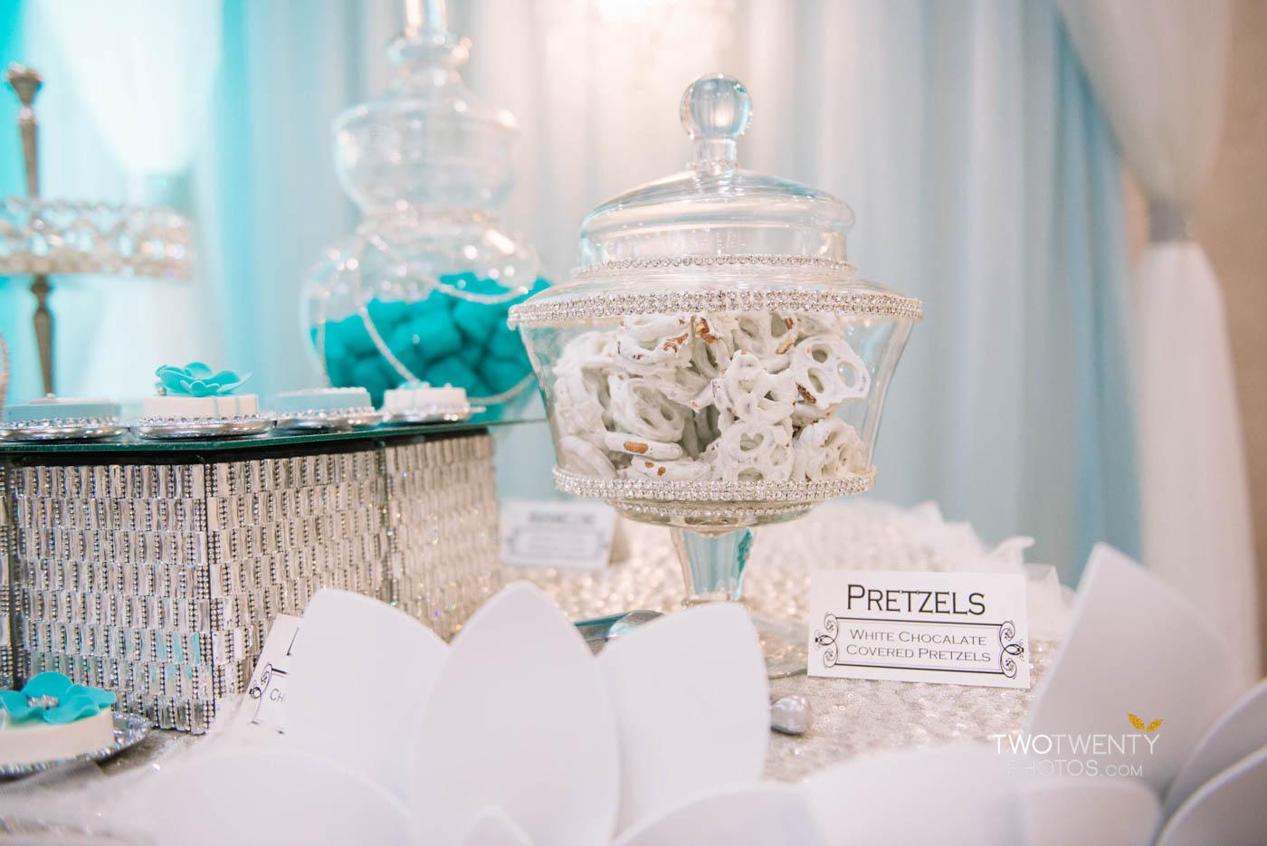 tiffany blue luxury wedding anniversary celebration-37