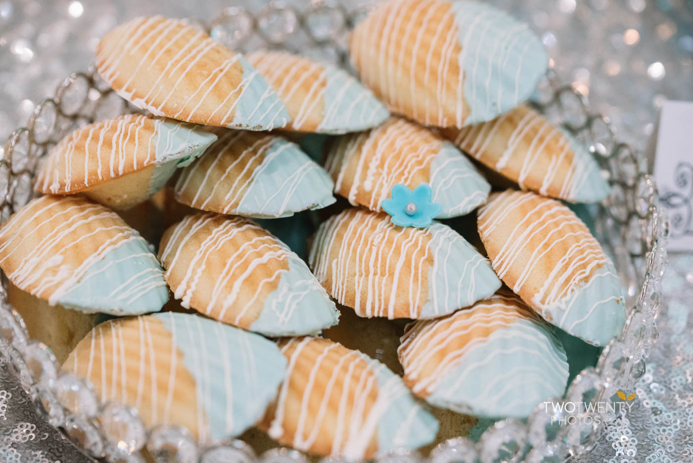 tiffany blue luxury wedding anniversary celebration-38