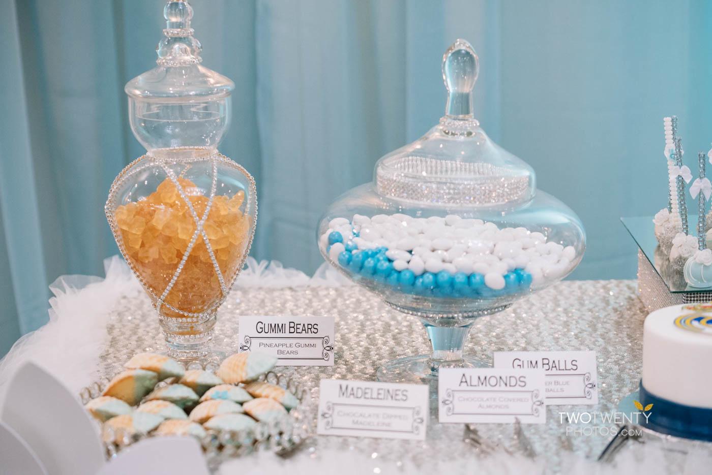 tiffany blue luxury wedding anniversary celebration-39