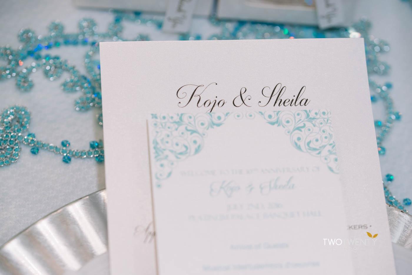 tiffany blue luxury wedding anniversary celebration-4