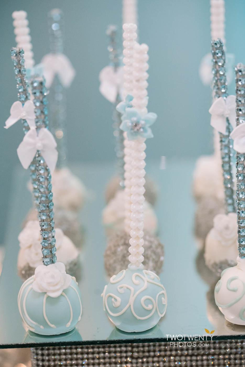 tiffany blue luxury wedding anniversary celebration-41