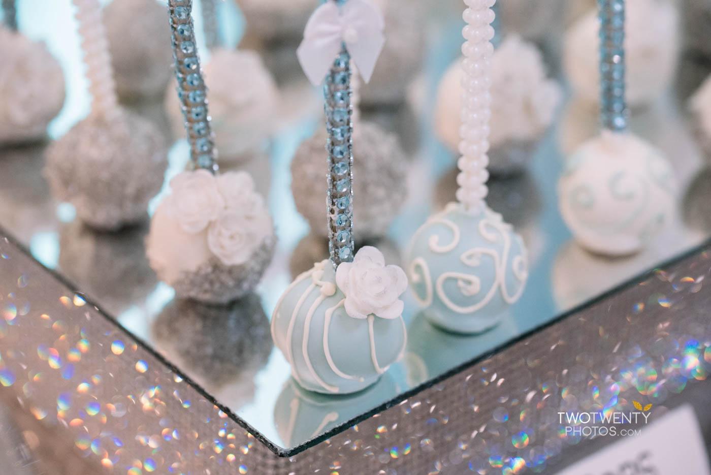 tiffany blue luxury wedding anniversary celebration-44