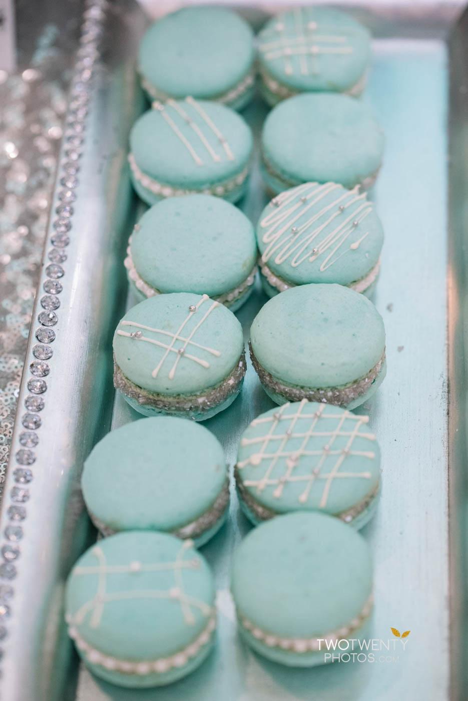 tiffany blue luxury wedding anniversary celebration-46