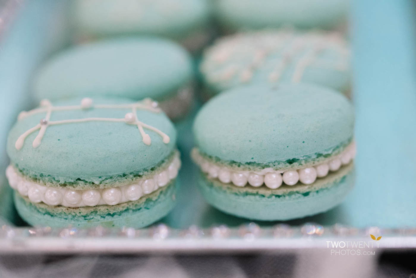 tiffany blue luxury wedding anniversary celebration-47