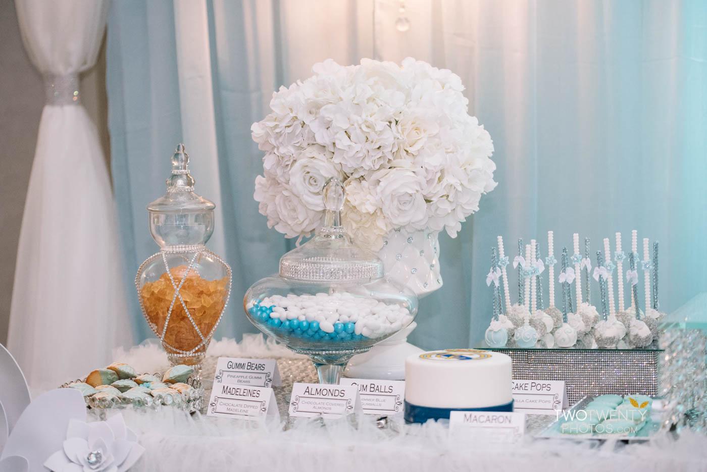 tiffany blue luxury wedding anniversary celebration-53