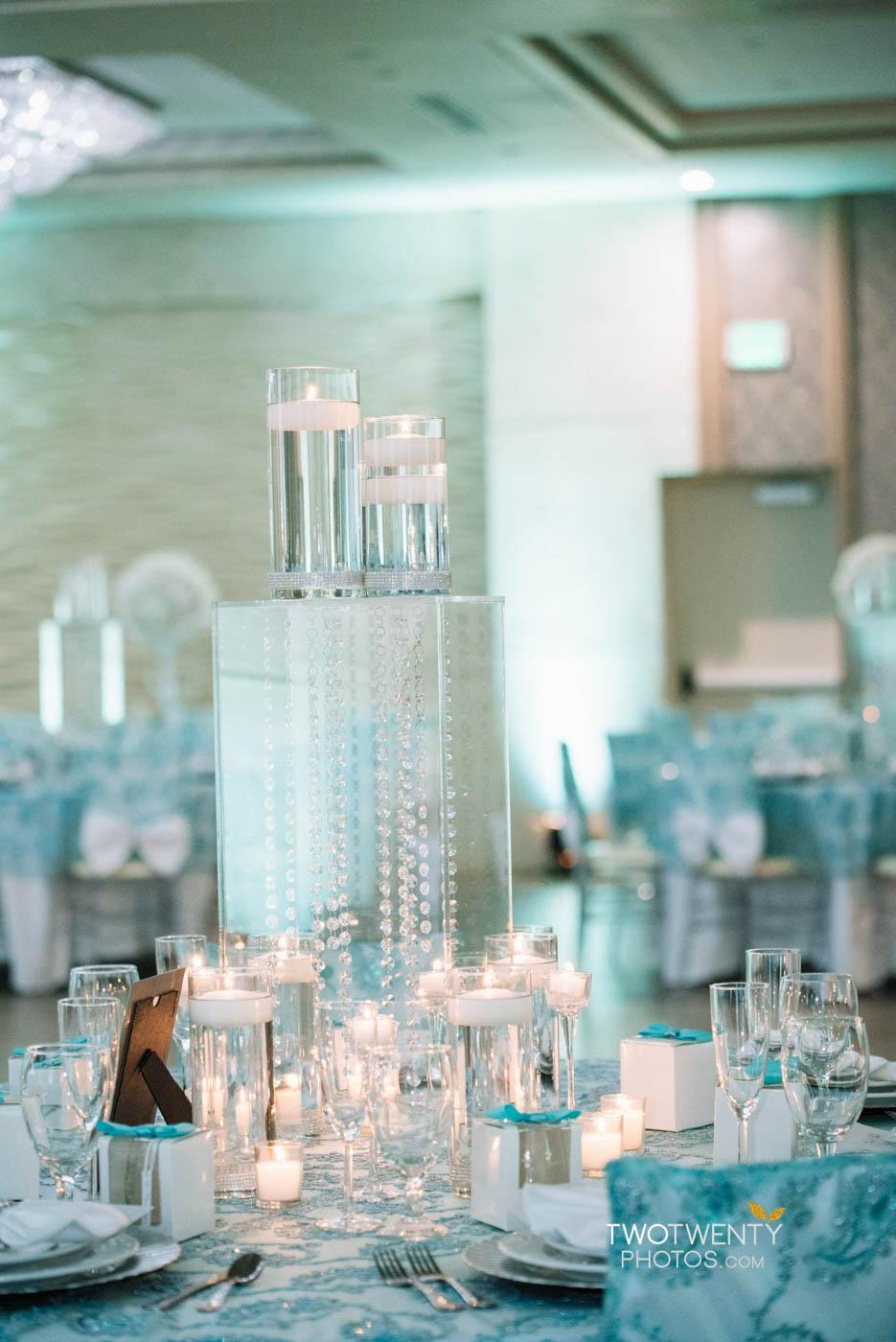 tiffany blue luxury wedding anniversary celebration-54