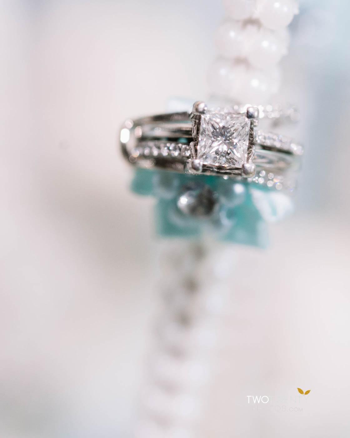 tiffany blue luxury wedding anniversary celebration-59