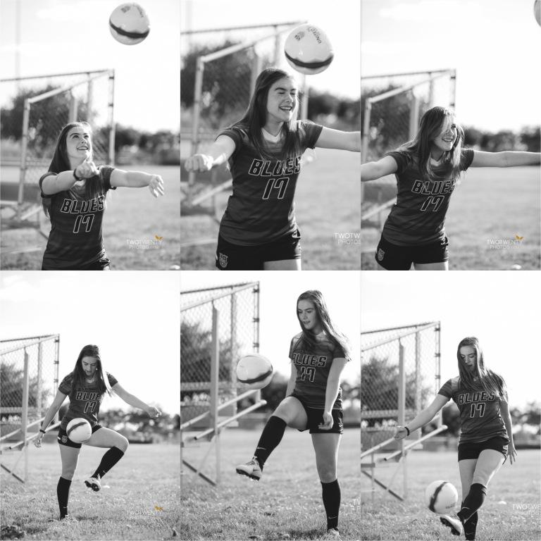 blues fc high school girl soccer