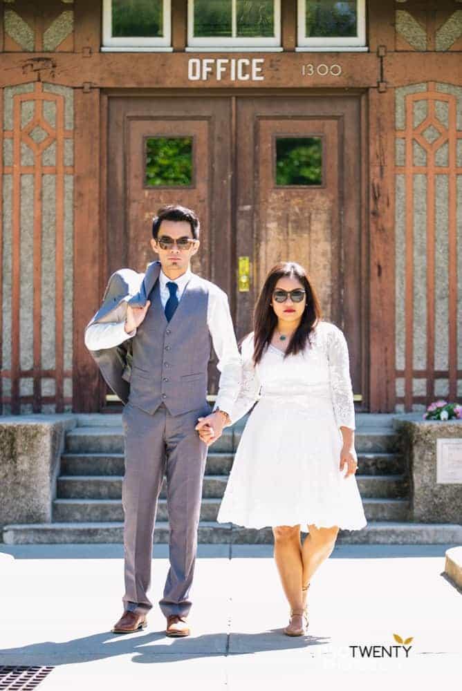 Wedding Anniversary Portrait Photographer Downtown Sacramento Rose Garden-52